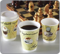 Double Wall Paper Cups2